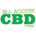 All Access CBD Logo