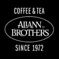 Allans Coffee Logo