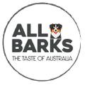 All Barks Logo
