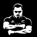 All Blacks Online Store Logo