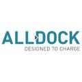 Alldock Logo