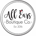 All Ears Boutique Co. Logo