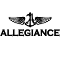 Allegiance Clothing Logo