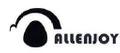 Allenjoystudio Logo
