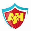 Allergy Superheroes Logo