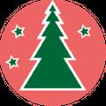 All For Xmas Logo