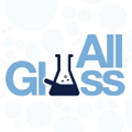 All Glass Logo