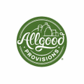 Allgood Provisions Logo