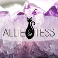 Allie & Tess Logo