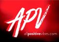 AllPositiveVibes Logo