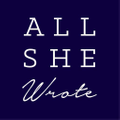 All She Wrote Logo