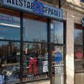 Allstar Apparel Logo