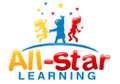 All-Star Learning Inc. - Proudly Canadian Logo