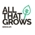 All That Grows Logo