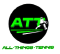 All Things Tennis Logo