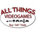 Allthingsvideogames Logo