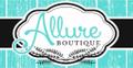 Allure Boutique WY Logo