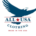 All USA Clothing Logo