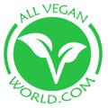 All Vegan World Logo