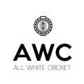 Allwhitecricket Logo