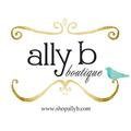 Ally B Boutique Logo