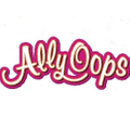 Allyoops Boutique Logo