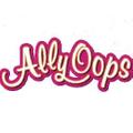 Allyoops Boutique logo