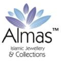 Almas Collections Logo