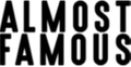 Almost Famous Clothing Logo