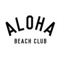 Aloha Beach Club Logo