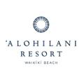 Alohilani Resort Waikiki Beach Logo