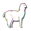 Alpaca Clothing Logo