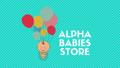 alphababiesstore.com Logo