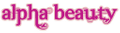 Alpha Beauty Logo
