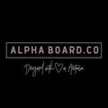 Alpha Board Logo