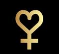 Alpha Female Wear Logo