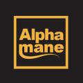 Alpha Mane Logo