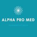 AlphaProMed USA Logo