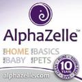 AlphaZelle Logo