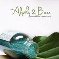 Alphy & Becs Logo