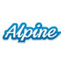 Alpine Home Air Logo