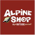 Alpine Shop USA Logo