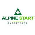 Alpine Start Outfitters Logo