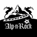 Alp N Rock Logo
