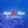 Alps2Alps Logo