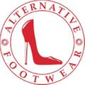 Alternative Footwear UK Logo