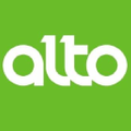 Alto Cycling Logo