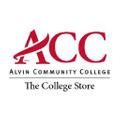 Alvin CC Store Logo