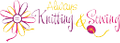 Always Knitting and Sewing logo