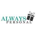 Always Personal logo